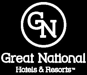 Great National Hotels logo